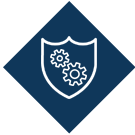 Secure Solutions Icon